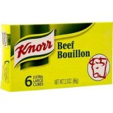 Beef Bouillon/Broth
