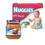 Baby Food & Products