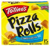 Totinos Pizza Rolls Combination 15ct