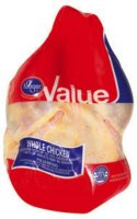 Value Chicken Whole lb